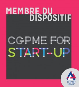 CGPME for start-up membre